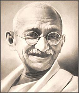 Ghandi Clip Art Download.