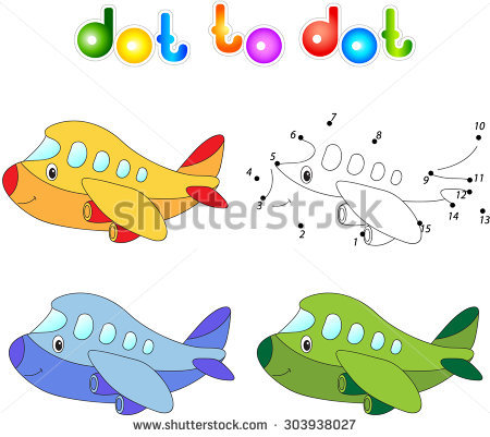 Cartoon Air Force Jet Stock Photos, Royalty.
