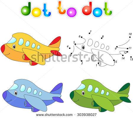 Cartoon Air Force Jet Stock Photos, Royalty.