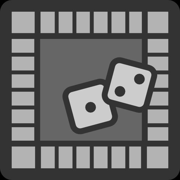 Game Board Clipart#1943204.