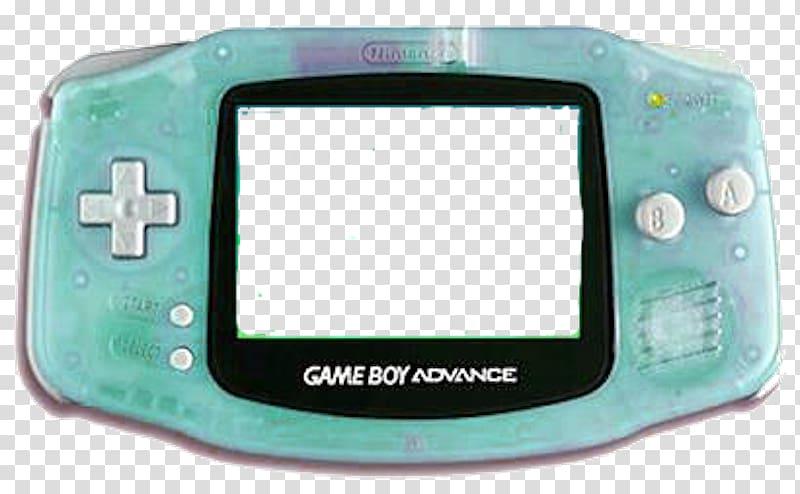 Game Boy Advance Mario Party Advance Super Nintendo.