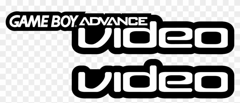 Game Boy Advance Video.