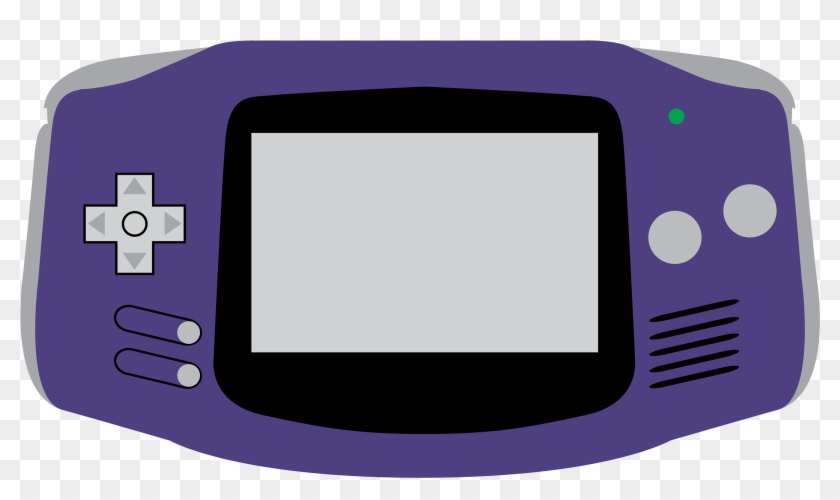 Game Boy Advance.