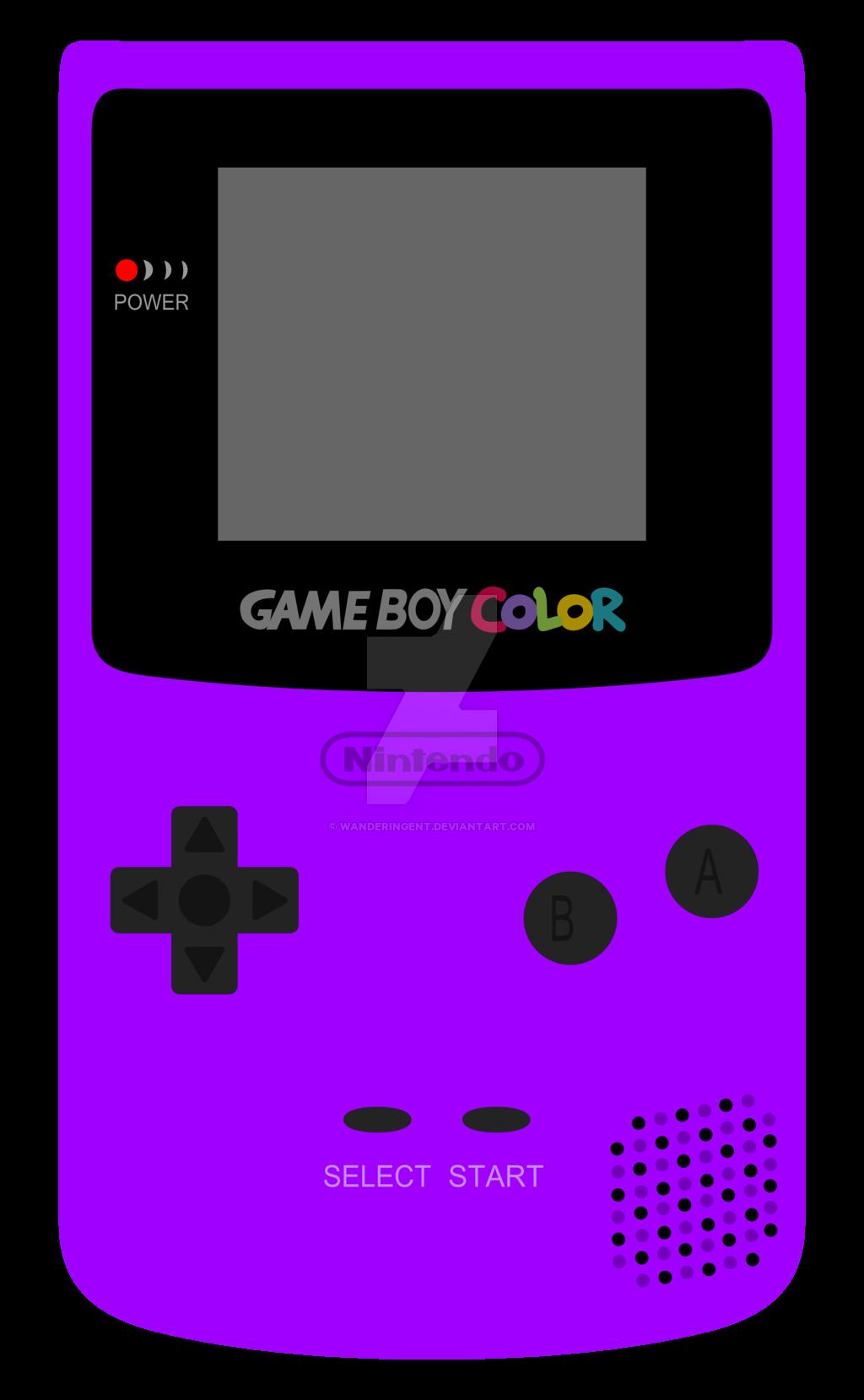 Games clipart gameboy color, Games gameboy color Transparent.