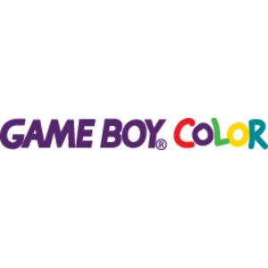 Game Boy Color logo, Vector Logo of Game Boy Color brand.