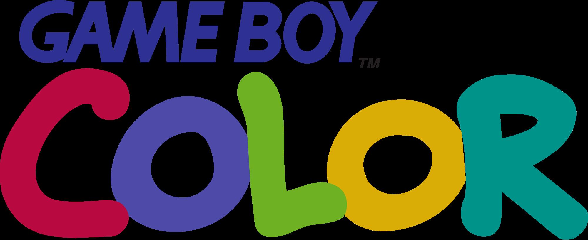 Image result for gameboy logo.
