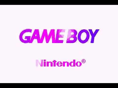 Game Boy Advance.