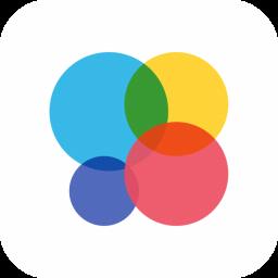 Game Center iOS 7 Icon.