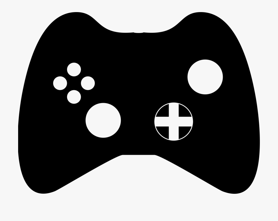 Gaming Clipart Ps Controller.