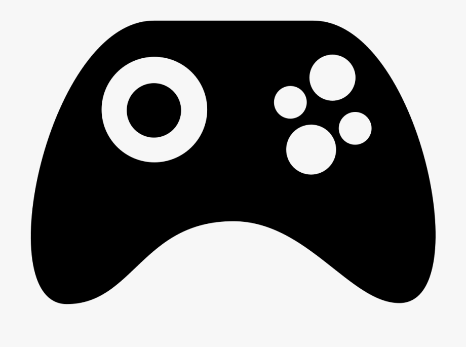 Game Controller Download Png Image.