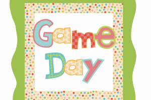 Game day clipart 1 » Clipart Portal.