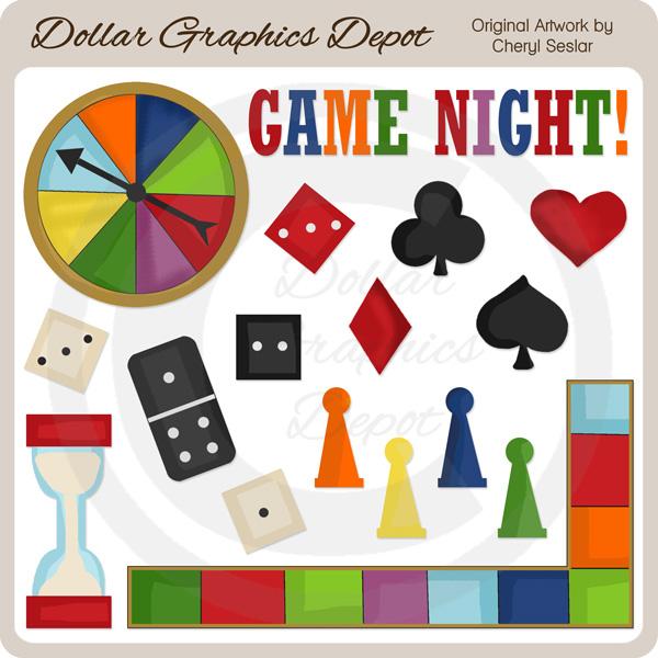 Game Night.