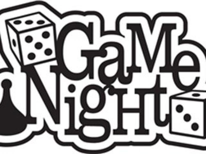 Game night clipart 6 » Clipart Portal.
