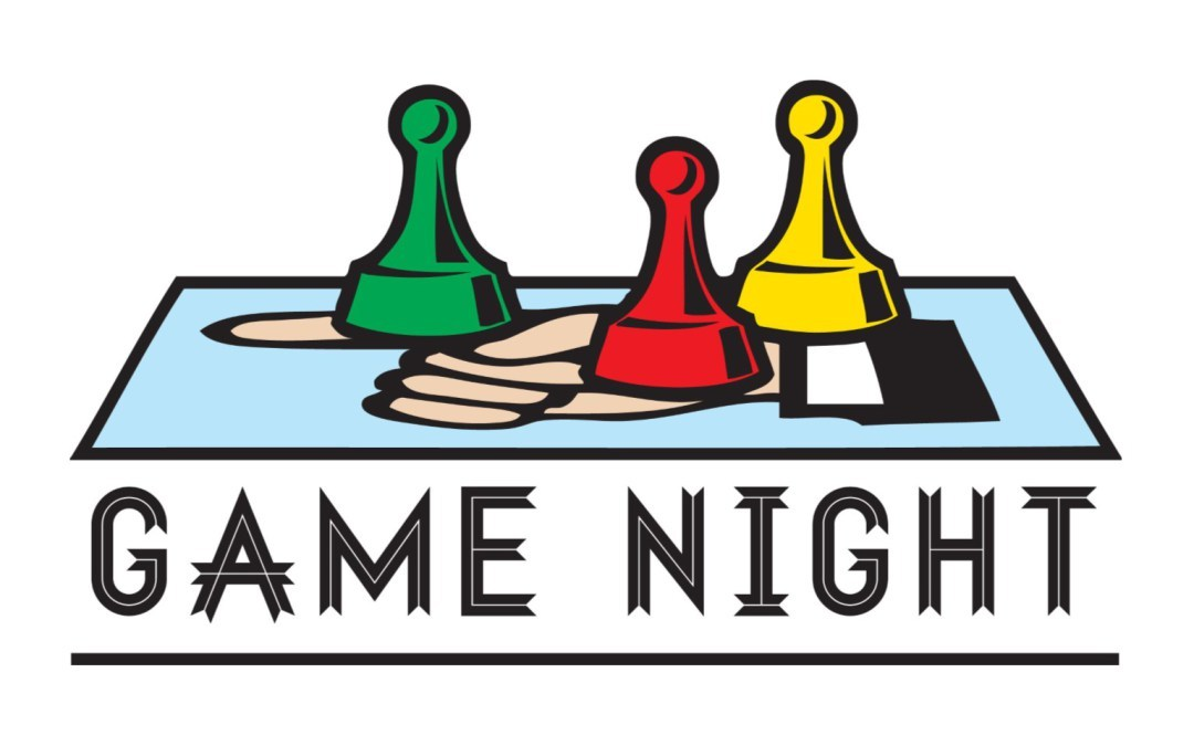 Game night clipart 5 » Clipart Portal.