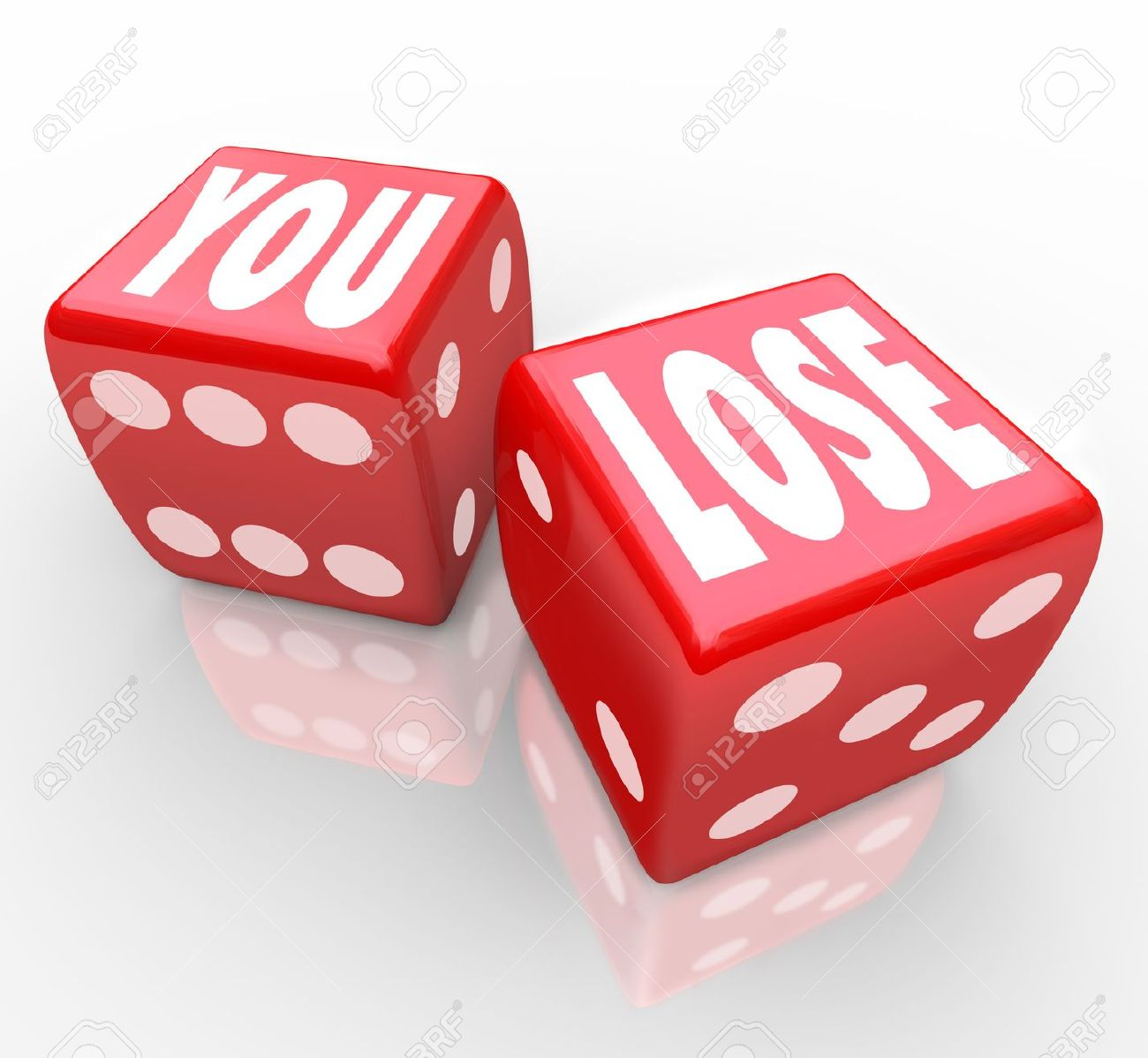 lose a game clipart #14