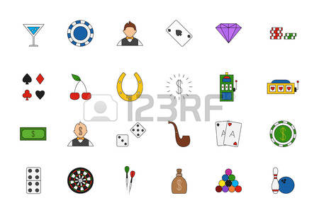 21,970 Game Of Chance Stock Illustrations, Cliparts And Royalty.