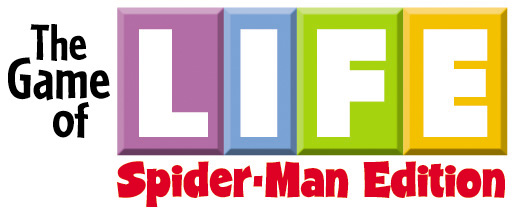 Comic Coverage: The Game of LIFE: Spider.