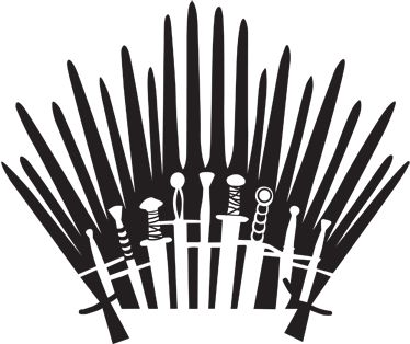 Game Of Thrones Sword Clipart.
