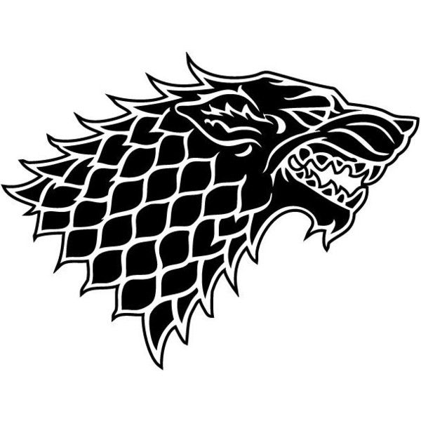 Game Of Thrones Clip Art Pictures to Pin on Pinterest.