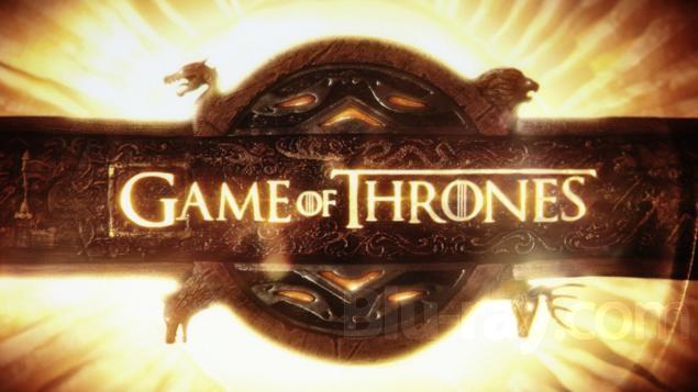 Game of Thrones Clip Art.