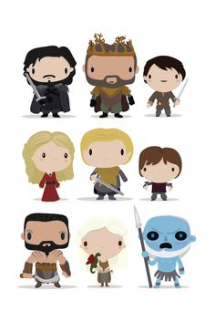 Game Of Thrones Clipart Hd.