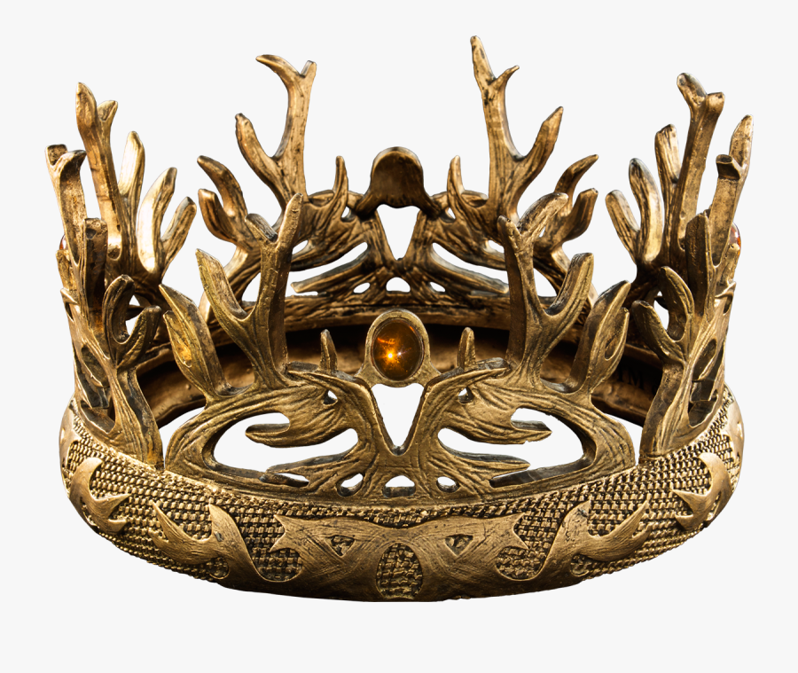 Game Of Thrones Crown Png.