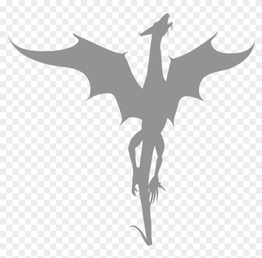 Dragon Clipart Dragon Symbol.