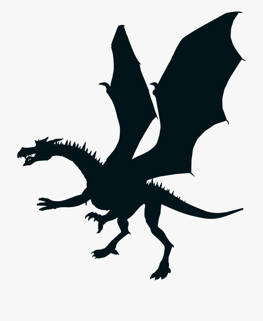 Game Of Thrones Dragon Clipart.