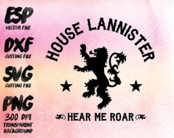 Game thrones clipart.