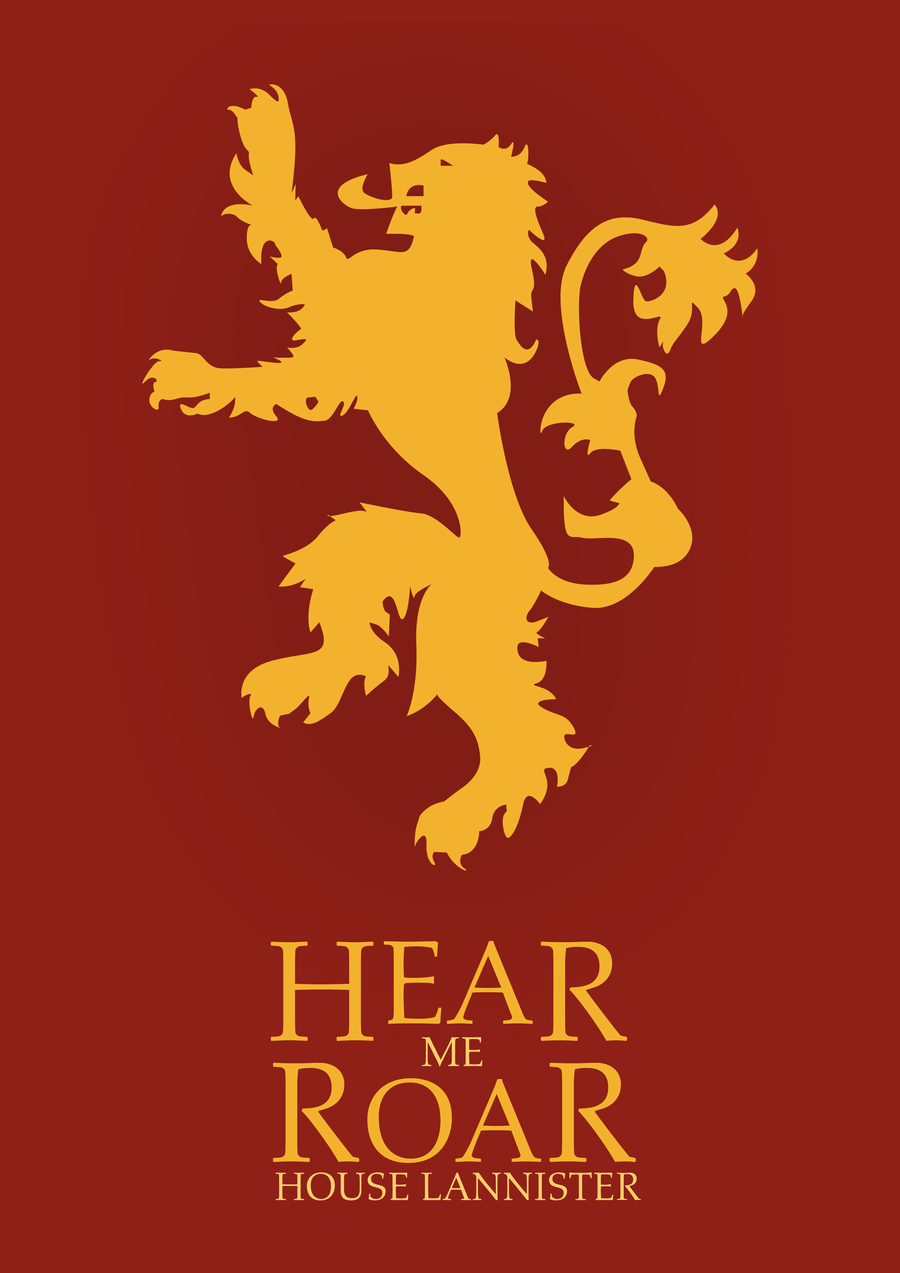 Which Game Of Thrones House Is The Best?.