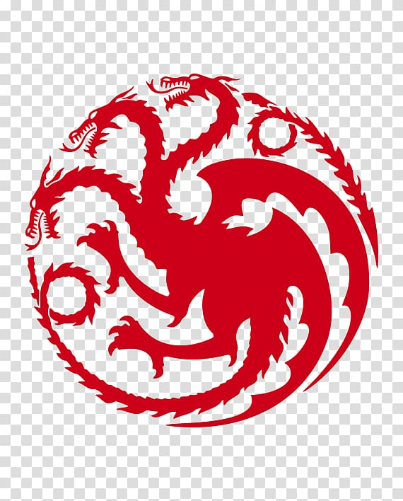 Daenerys Targaryen A Game of Thrones House Targaryen House.