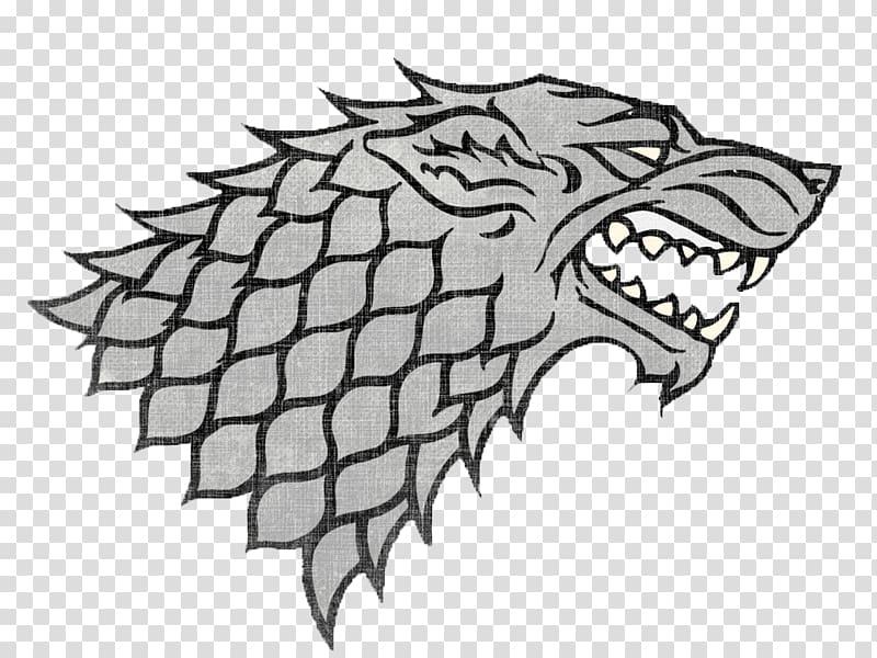 A Game of Thrones House Stark House Targaryen Bran Stark.