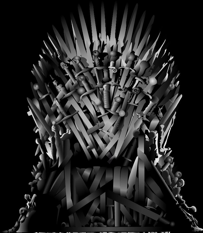 Daenerys Targaryen Iron Throne Jon Snow Robert Baratheon.