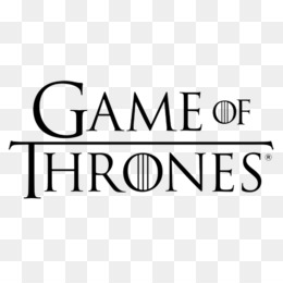 Free download Game Of Thrones Logo png..