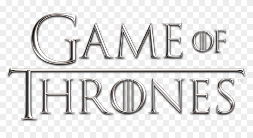 Game Of Thrones Logo Png.