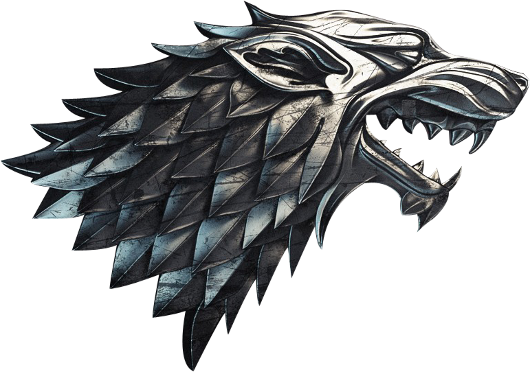 Download Game of Thrones PNG HD.