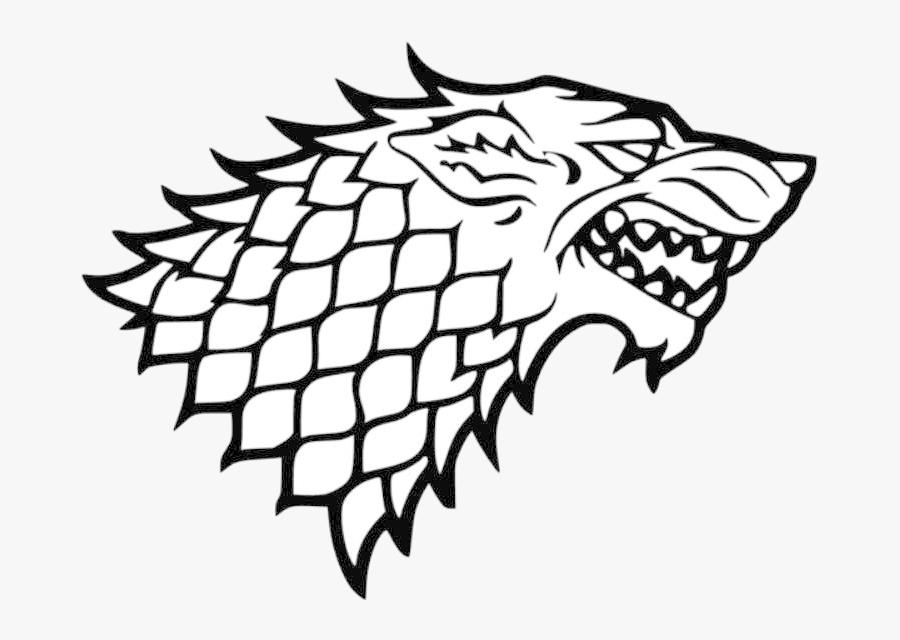 Game Of Thrones Stark Sigil Vector At Free For Personal.