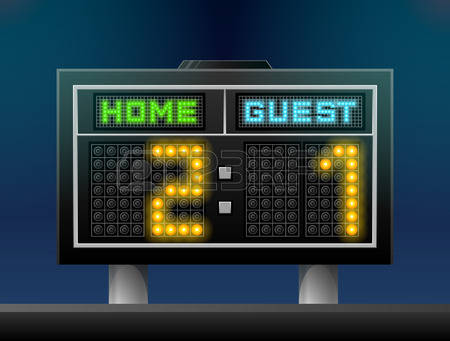 20,369 Scoreboard Stock Illustrations, Cliparts And Royalty Free.