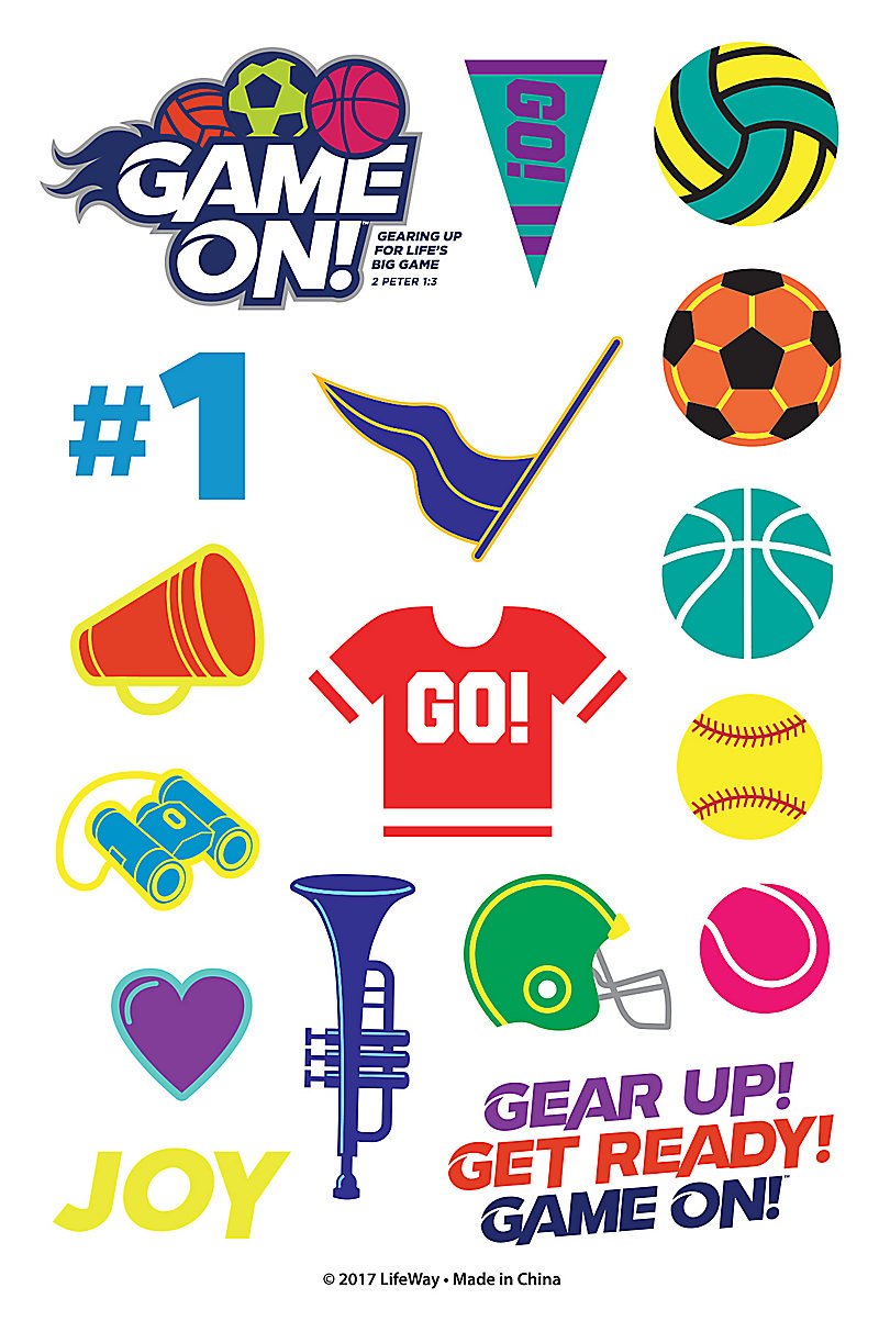 Game on vbs clipart 2 » Clipart Station.