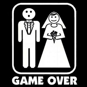 Details about Game Over T.