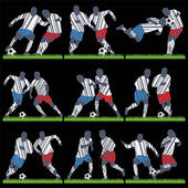 Football game Clipart EPS Images. 33,997 football game clip art.