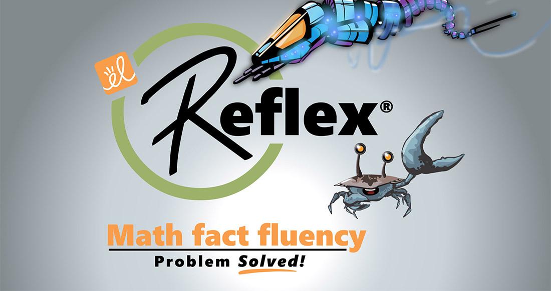 Reflex math clipart.