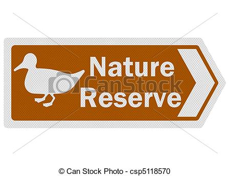 Reserve Clipart.