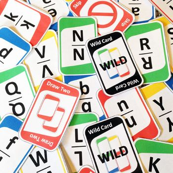 1000+ ideas about Letter Recognition Games on Pinterest.