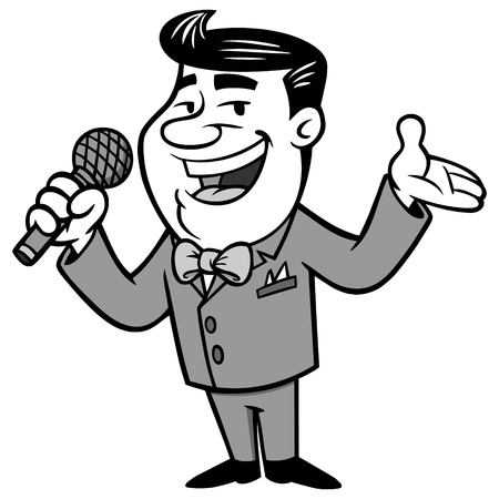 95 Game Show Host Cliparts, Stock Vector And Royalty Free Game Show.