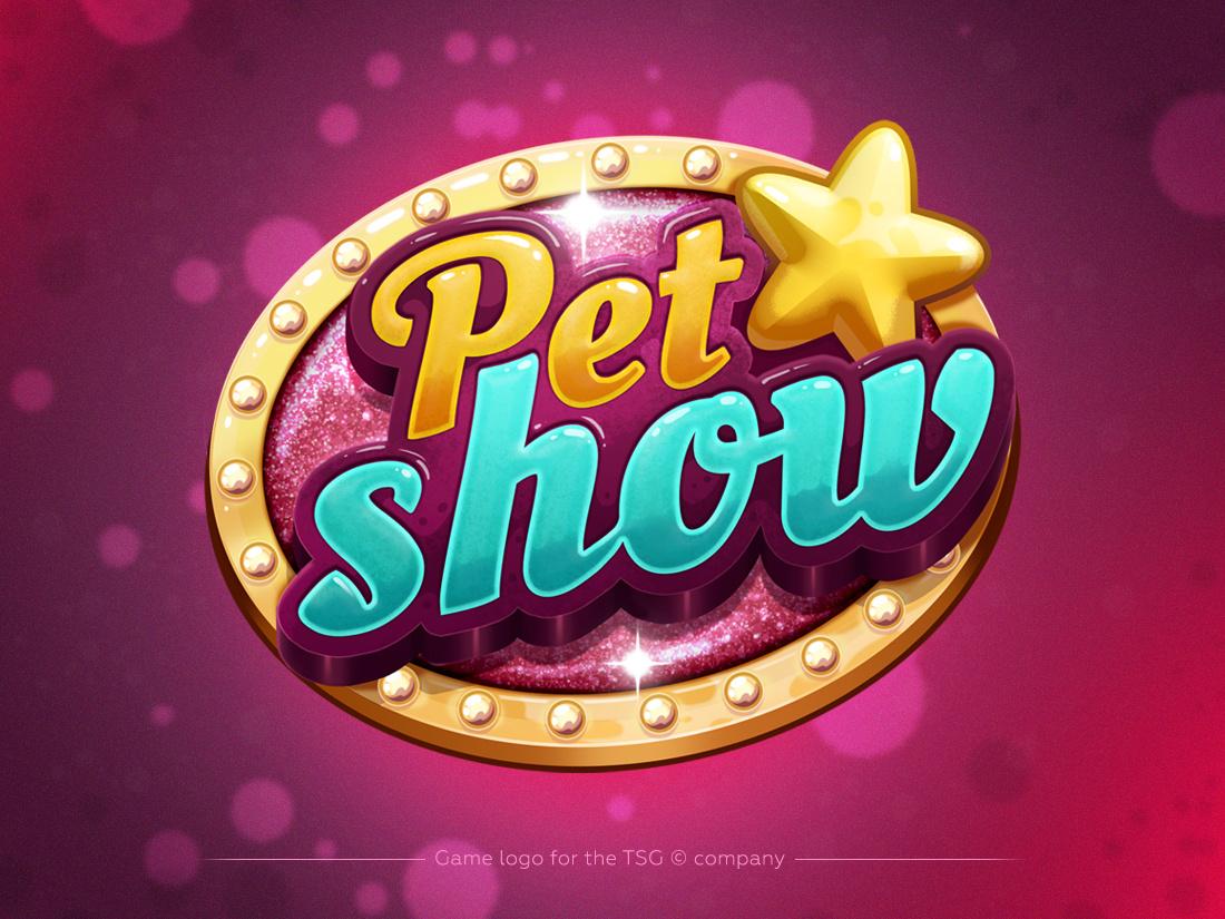 Pet Show.