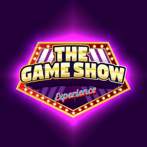 The Game Show Experience Logo.