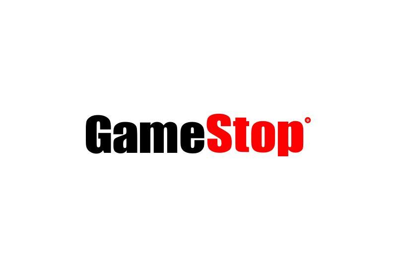 Gamestop Logo Related Keywords.