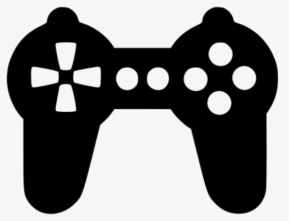 Free Game Console Clip Art with No Background.