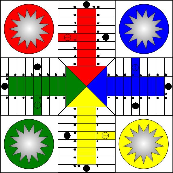 Board Game Clip Art at Clker.com.